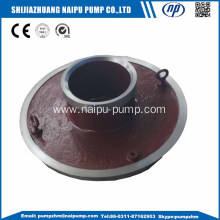 AH slurrry pump throat bushing